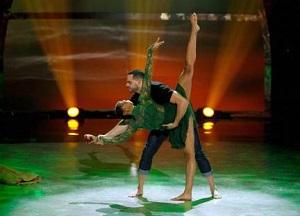 SYTYCD Jasmine and Aaron
