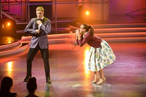 Jordan and Renelle SYTYCD Au