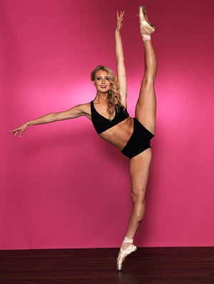 Maddie, So You Think You Can Dance Australia