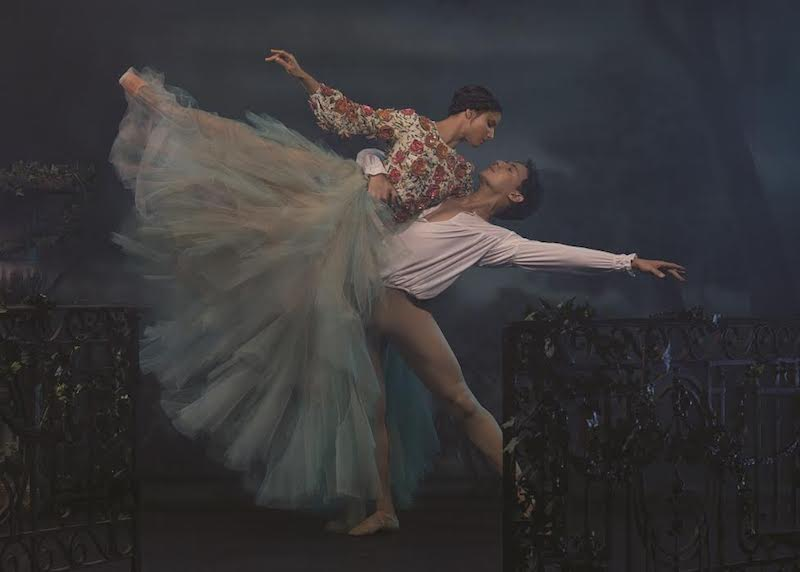 Latest Dance News