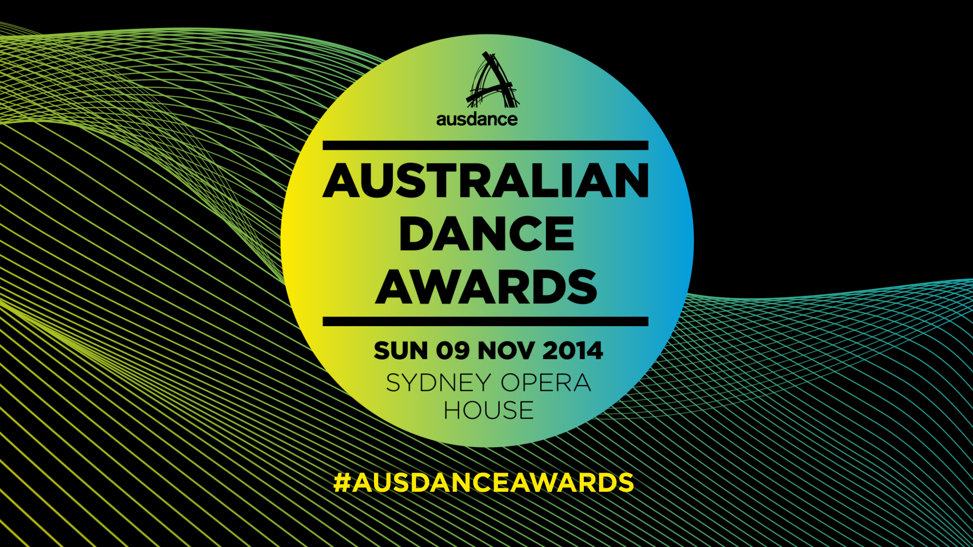 Australian Dance Awards tickets