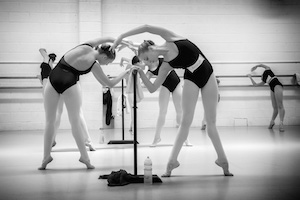 International Ballet Workshops