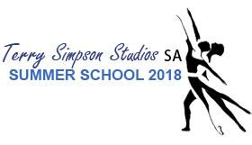 Terry Simpson Studios Summer School