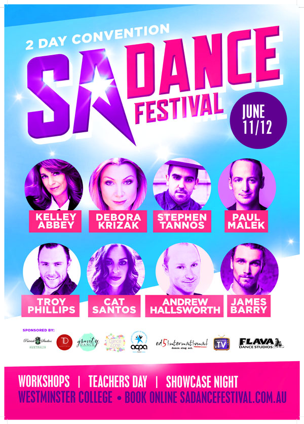 South Australian Dance Festival