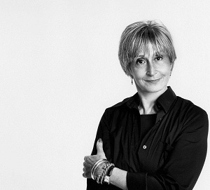 choreographer Twyla Tharp