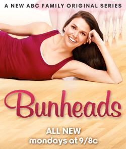 Bunheads Sutton Foster
