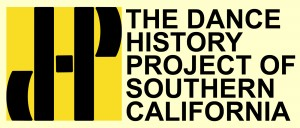 Dance History Project of Southern California