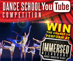 youTube dance competition