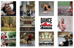 DanceForge, Jacksonville University