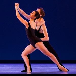 Australian Ballet School Students in Morning Melodies