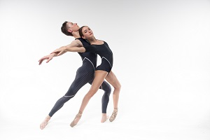 Audition for National College of Dance