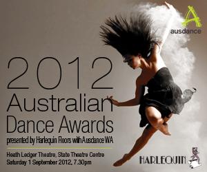 The Dance Awards Harlequin Floors