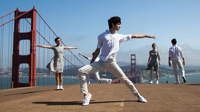 San Francisco Dance Film Festival