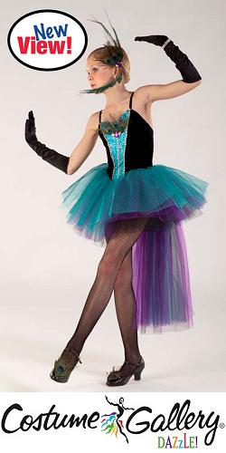 Dance Costumes Informa 12688 Mesmerized Costume Gallery Jazz Melbourne