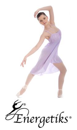 Energetiks dancewear