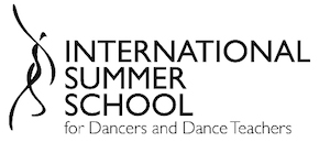 International Summer School for dance