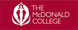 McDonald College
