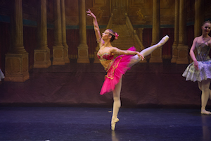 Victoria State Ballet Full Time
